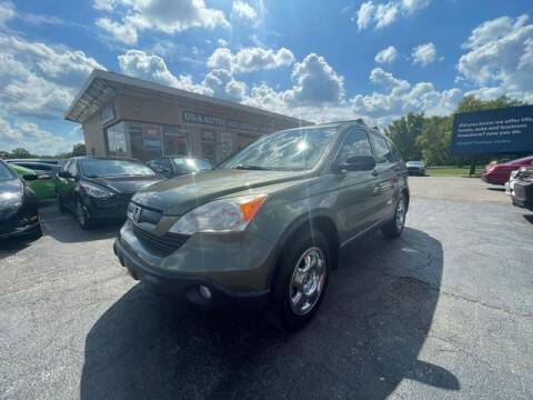 2007 Honda CR-V for sale at USA Auto Sales & Services, LLC in Mason OH