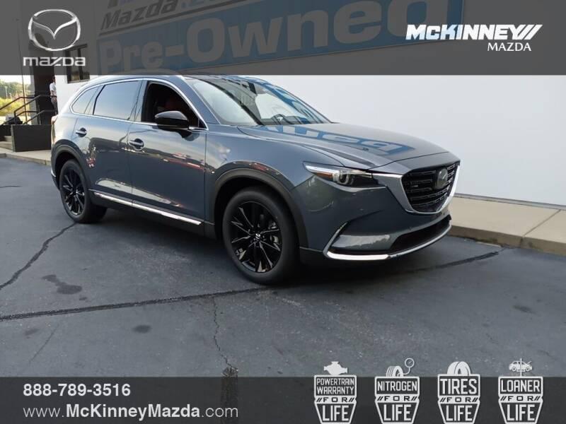 2021 Mazda CX-9 for sale in Easley, SC