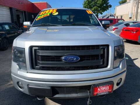 2010 Ford F-150 for sale at Autoplex in Milwaukee WI