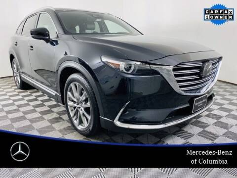 2019 Mazda CX-9 for sale at Preowned of Columbia in Columbia MO