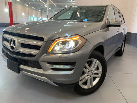 2016 Mercedes-Benz GL-Class for sale at Auto Expo in Las Vegas NV