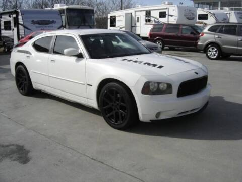 2006 Dodge Charger for sale at Autoway Auto Center in Sevierville TN