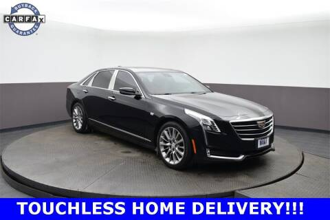 2017 Cadillac CT6 for sale at M & I Imports in Highland Park IL