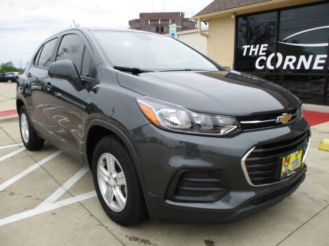 2020 Chevrolet Trax for sale at Cornerlot.net in Bryan TX