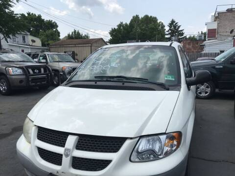 2004 Dodge Caravan for sale at Chambers Auto Sales LLC in Trenton NJ