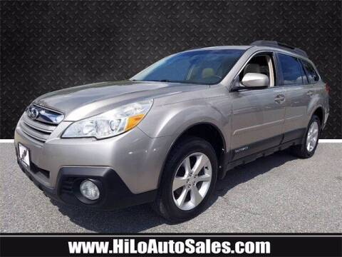 2014 Subaru Outback for sale at BuyFromAndy.com at Hi Lo Auto Sales in Frederick MD