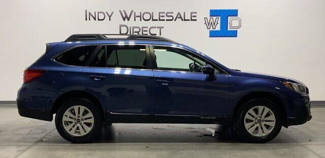 2019 Subaru Outback for sale at Indy Wholesale Direct in Carmel IN