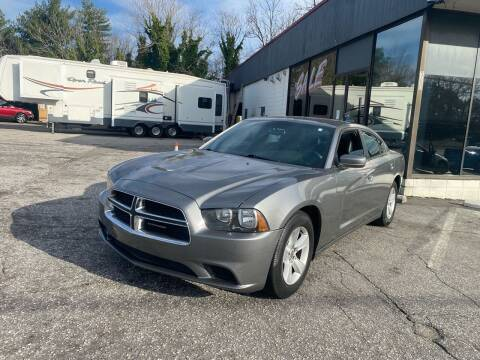 2011 Dodge Charger for sale at Import Auto Mall in Greenville SC