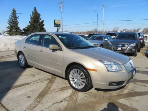 2007 Mercury Milan for sale at Import Exchange in Mokena IL