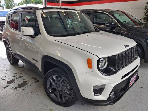 2020 Jeep Renegade for sale at Auto Direct Inc in Saddle Brook NJ