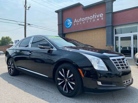 2015 Cadillac XTS Pro for sale at Automotive Solutions in Louisville KY