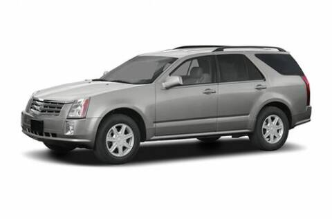 2005 Cadillac SRX for sale at T CAR CARE INC in Philadelphia PA