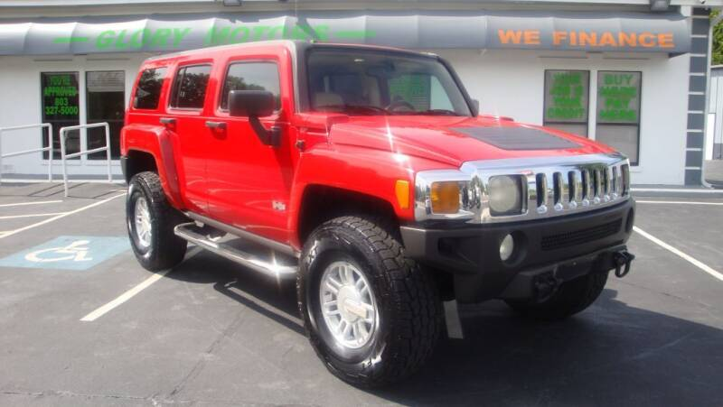 2006 HUMMER H3 for sale in Rock Hill, SC