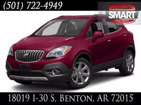 2014 Buick Encore for sale at Smart Auto Sales of Benton in Benton AR