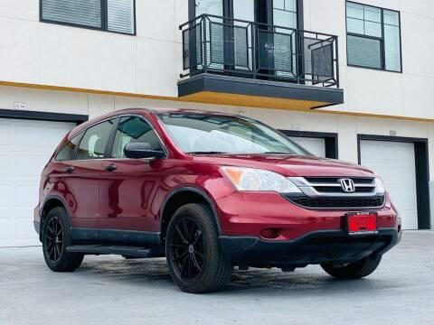 2010 Honda CR-V for sale at Avanesyan Motors in Orem UT