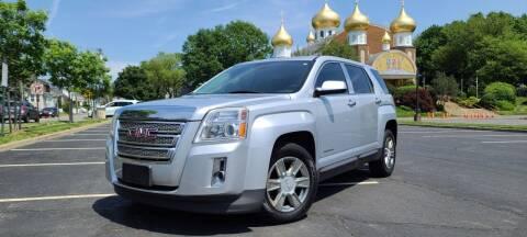 2013 GMC Terrain for sale at Car Leaders NJ, LLC in Hasbrouck Heights NJ
