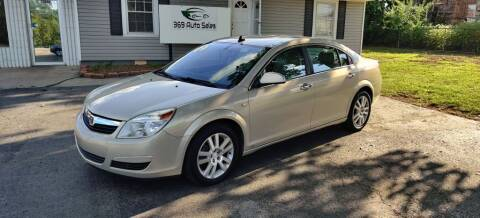 2009 Saturn Aura for sale at 369 Auto Sales LLC in Murfreesboro TN