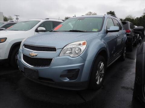 2014 Chevrolet Equinox for sale at Buhler and Bitter Chrysler Jeep in Hazlet NJ