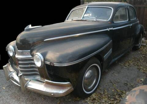 1941 Oldsmobile Ninety-Eight for sale at Haggle Me Classics in Hobart IN