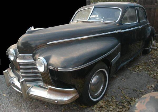 1941 Oldsmobile Ninety-Eight for sale in Hobart, IN