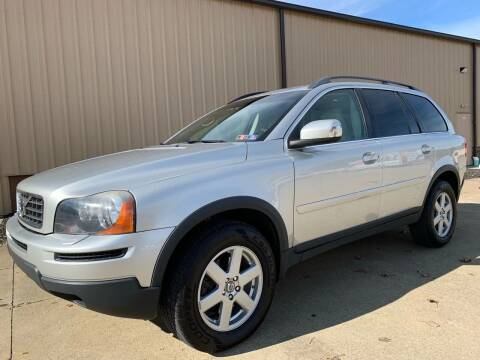 2007 Volvo XC90 for sale at Prime Auto Sales in Uniontown OH