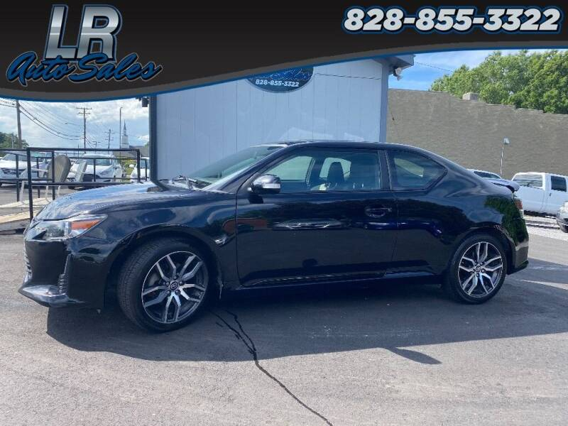 2015 Scion tC for sale in Hickory, NC