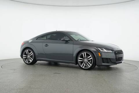 2018 Audi TT for sale at JumboAutoGroup.com - Carsntoyz.com in Hollywood FL