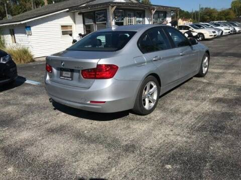 2014 BMW 3 Series for sale at Denny's Auto Sales in Fort Myers FL