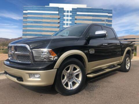 2012 RAM Ram Pickup 1500 for sale at Day & Night Truck Sales in Tempe AZ
