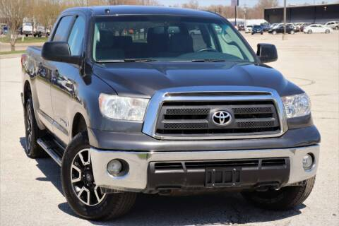 2013 Toyota Tundra for sale at Big O Auto LLC in Omaha NE
