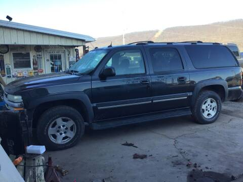2004 Chevrolet Suburban for sale at Troys Auto Sales in Dornsife PA
