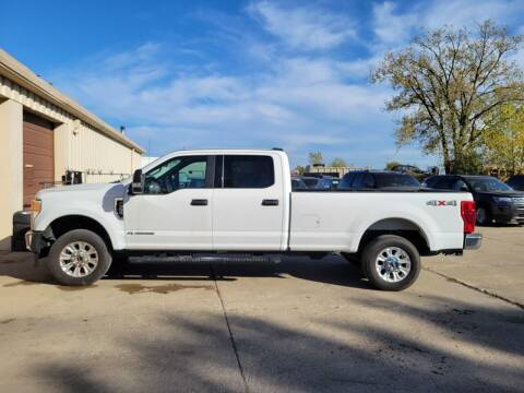 2020 Ford F-350 Super Duty for sale at Chuck's Sheridan Auto in Mount Pleasant WI