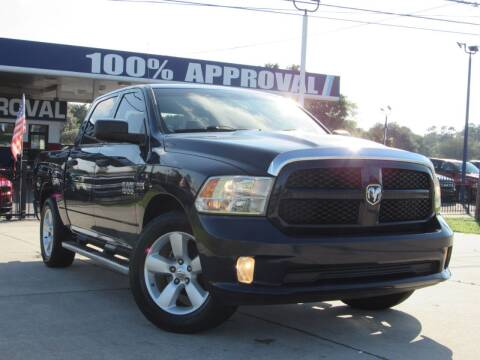 2013 RAM Ram Pickup 1500 for sale at Orlando Auto Connect in Orlando FL