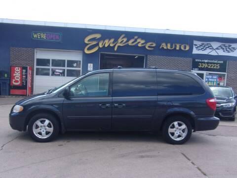 2007 Dodge Grand Caravan for sale at Empire Auto Sales in Sioux Falls SD