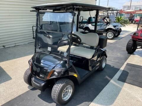 2021 Yamaha Drive2 EFI Gas Golf Car for sale at METRO GOLF CARS INC in Fort Worth TX