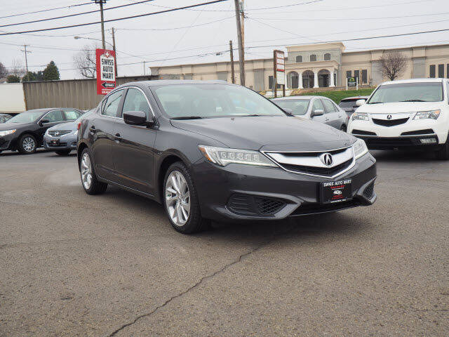 2016 Acura ILX for sale in Sugarcreek, OH