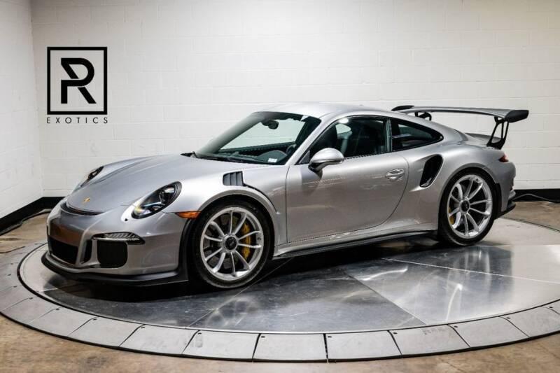 2016 Porsche 911 for sale in Saint Louis, MO