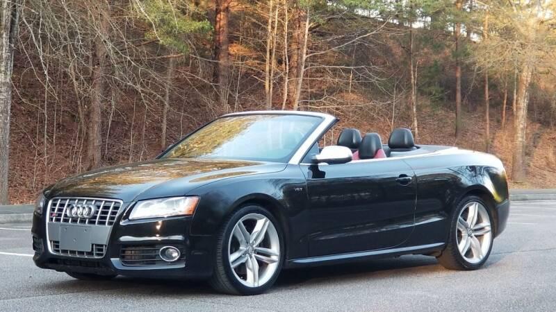 2011 Audi S5 for sale at United Auto Gallery in Suwanee GA