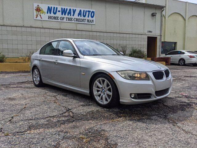 2011 BMW 3 Series for sale at Nu-Way Auto Ocean Springs in Ocean Springs MS