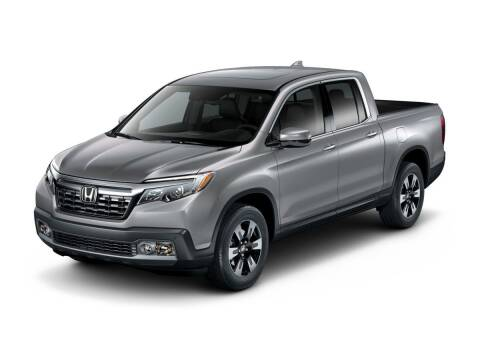 2019 Honda Ridgeline for sale at PHIL SMITH AUTOMOTIVE GROUP - Tallahassee Ford Lincoln in Tallahassee FL