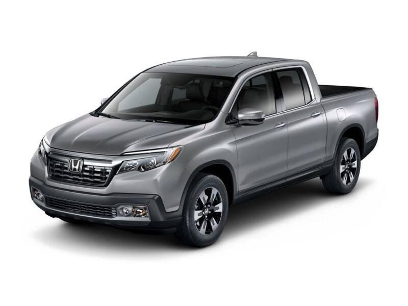 2020 Honda Ridgeline for sale at Tom Wood Honda in Anderson IN