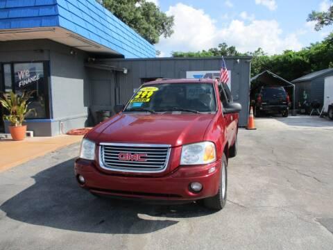 2007 GMC Envoy for sale at AUTO BROKERS OF ORLANDO in Orlando FL