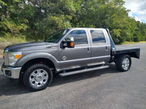 2013 Ford F-350 Super Duty for sale at CARS PLUS in Fayetteville TN