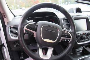 2014 Dodge Durango AWD Citadel 4dr SUV - West Nyack NY