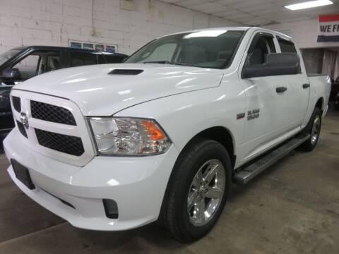 2014 RAM Ram Pickup 1500 for sale at US Auto in Pennsauken NJ