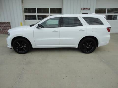 2018 Dodge Durango for sale at Quality Motors Inc in Vermillion SD