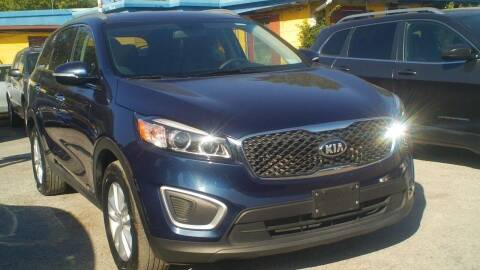 2018 Kia Sorento for sale at Global Vehicles,Inc in Irving TX