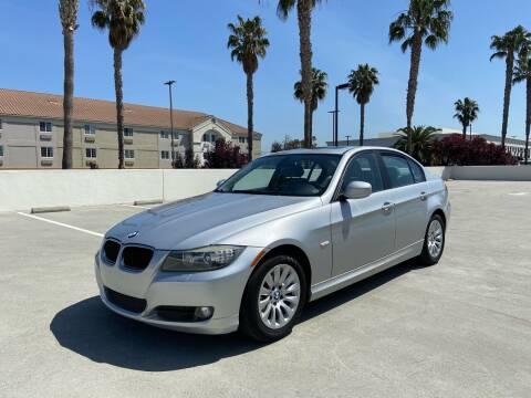 2009 BMW 3 Series for sale at OPTED MOTORS in Santa Clara CA