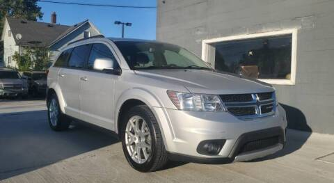 2014 Dodge Journey for sale at Number 1 Car Company in Detroit MI