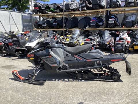 2018 Ski-Doo MXZ® X® Ripsaw 1.25  for sale at Road Track and Trail in Big Bend WI
